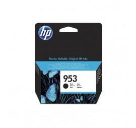 HP 953 Black Original Ink Cartridge (LOS58AE)