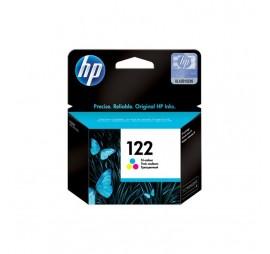 HP 122 Tri Colour Ink Cartridge (CH562HE)