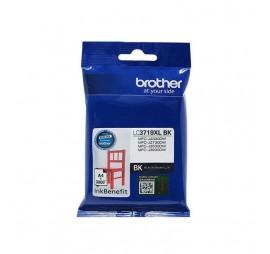 Brother LC 3719XL BK Catridge - Black