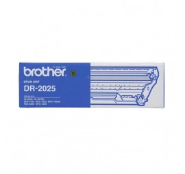 Brother Black Drum Unit (DR-2025)