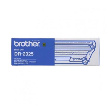 Brother Black Drum Unit (DR-2025)