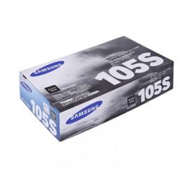 Samsung 105S Black Original Toner Cartridge (MLT-D105S)