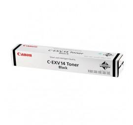 Canon C-EXV14 Black Original Toner Cartridge