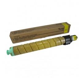 Ricoh Aficio MPC3501 Yellow Original Toner Cartridge