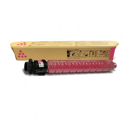 Ricoh MP C2504 Magenta Original Toner Cartridge
