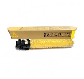 Ricoh MP C2504 Yellow Original Toner Cartridge