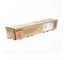 Ricoh MP C2503 Magenta Original Toner Cartridge