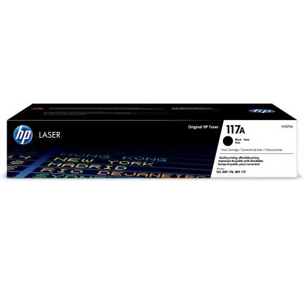 HP TONER W2070A BLACK 117A
