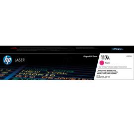 HP TONER W2073A MAGENTA 117A