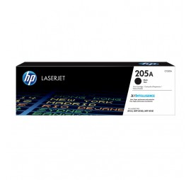 HP 205A Black Original LaserJet Toner Cartridge (CF530A)