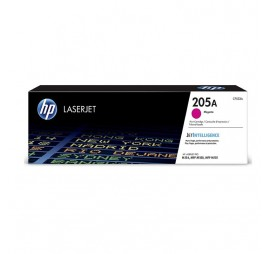 HP 205A Magenta Original LaserJet Toner Cartridge (CF533A)