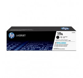 HP 19A Black Original LaserJet Imaging Drum (CF219A)